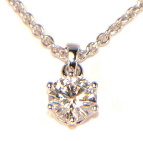 Diamant Anhänger