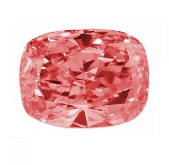 Roter Diamant