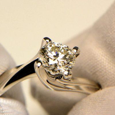 Diamant Schliff